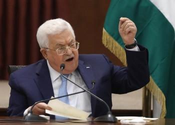 عباس يرفض تلقي اتصال هاتفي من بومبيو