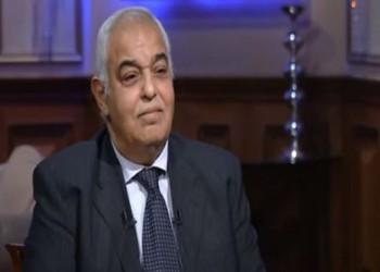 وزير مصري سابق يتوقع فشل الجهود الأفريقية بشأن سد النهضة