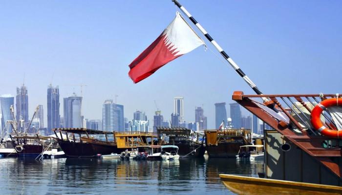 ارتفاع فائض ميزان التجارة السلعي بقطر 22.5% خلال مايو