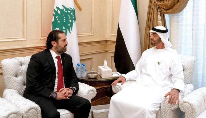 كيف تبسط الإمارات نفوذها في لبنان؟