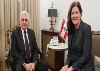 بعد منع السفيرة.. واشنطن تتهم حزب الله بإسكات الإعلام اللبناني