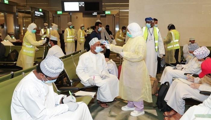 1197 إصابة و4 وفيات جديدة بكورونا في عمان