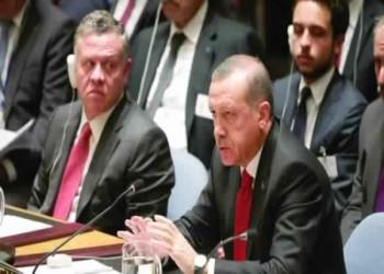 الأردن وتركيا.. خلاف مكتوم وتعارض مصالح يغذيه حفتر