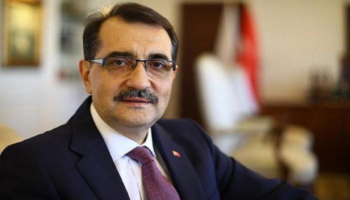 تركيا: نخطط للتعاون مع مؤسسة النفط الليبية بشأن التنقيب