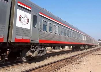مصر تدرس رفع أسعار تذاكر القطارات