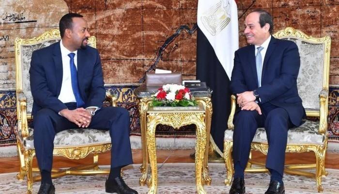 مصر وسد النهضة.. السيسي يترقب طوق نجاة من الخليج