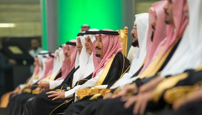 السعودية.. الديوان الملكي يعلن وفاة أمير جديد