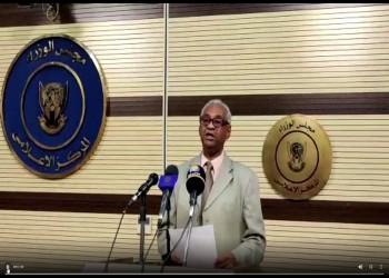 السودان يحذر الصحف ووسائل الإعلام من مواقع التواصل