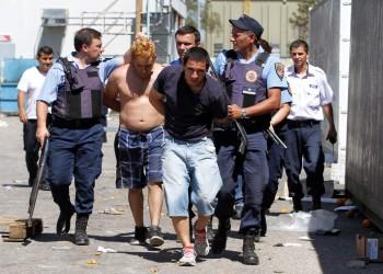 جورج فلويد جديد في الأرجنتين.. والسلطات تحقق (فيديو)