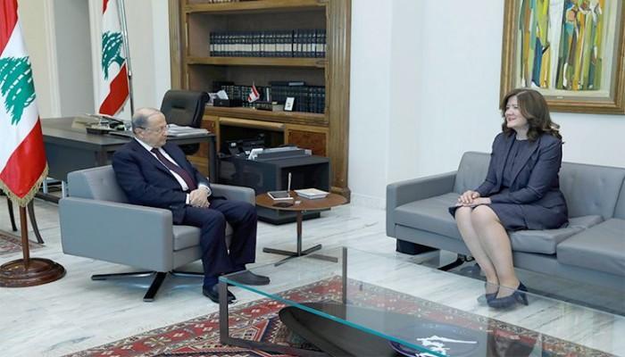 لبنان بين السفيرة الأمريكية و«قاضي الأمور المستعجلة»!