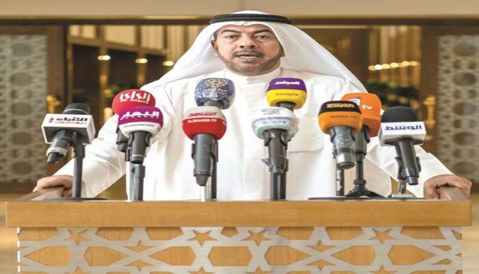 برلماني كويتي: مستمرون في محاولات تحقيق المصالحة الخليجية