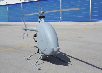 تركيا تستعد لصناعة طائرات شحن عسكرية مسيرة