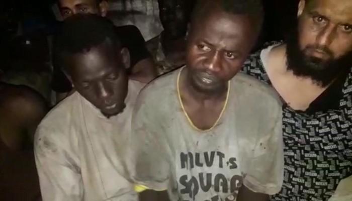 الوفاق الليبية تشكر السودان بسبب وقف إرسال مرتزقة لحفتر