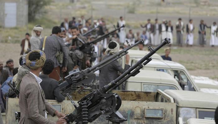 الحوثيون يعلنون تفاصيل عملية واسعة ضد التحالف العربي باليمن