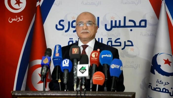 النهضة التونسية تجدد دعمها لحكومة الوفاق الليبية