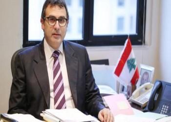 ثاني مسؤول كبير.. استقالة مدير عام المالية اللبنانية