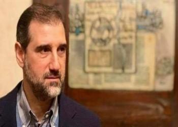 النظام السوري يمنع رامي مخلوف من الاستثمار بالمناطق الحرة