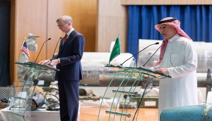 السعودية تدعو المجتمع الدولي لتمديد حظر التسليح على إيران