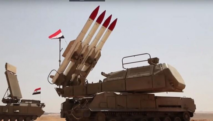 الجيش المصري يذكر إسرائيل بإسقاط أحدث مقاتلاتها وقتل أفضل طياريها