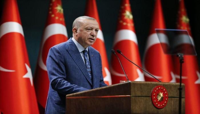 أردوغان: اقتصادنا ينتعش وسيسطع نجمنا بعد كورونا