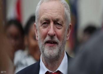 كوربين يجدد دعوته لمناهضة خطة الضم الإسرائيلية
