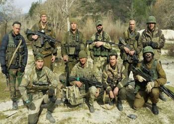 روسيا ترسل تعزيزات من المرتزقة لدعم حفتر في ليبيا
