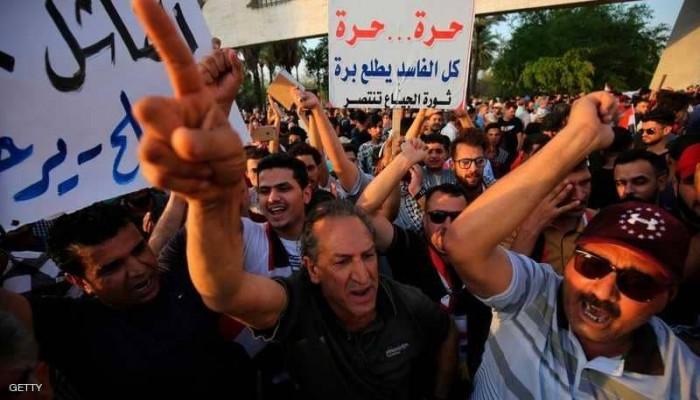 العراق... يعوم على بحار من النفط والفساد