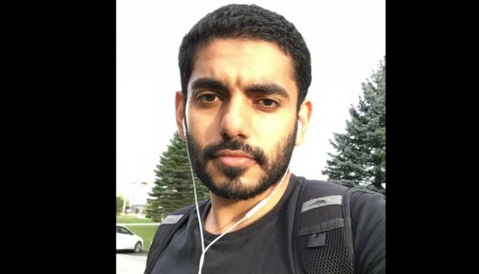عمر عبدالعزيز يعرض على بن سلمان 20 مليون دولار لهذا السبب