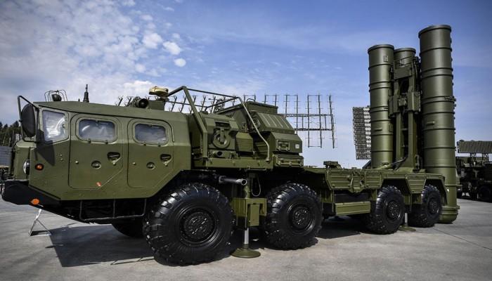سيناتور أمريكي يقترح شراء إس-400 الروسية من تركيا
