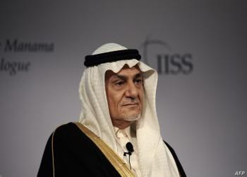 تركي الفيصل: والدي صفع عاملا لديه شمت بهزيمة عبدالناصر