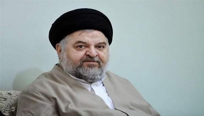 كورونا يصيب صهر السيستاني ووكيله في إيران