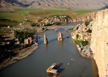 العراق: السد التركي سيكون له تأثير سلبي كبير على نهر دجلة