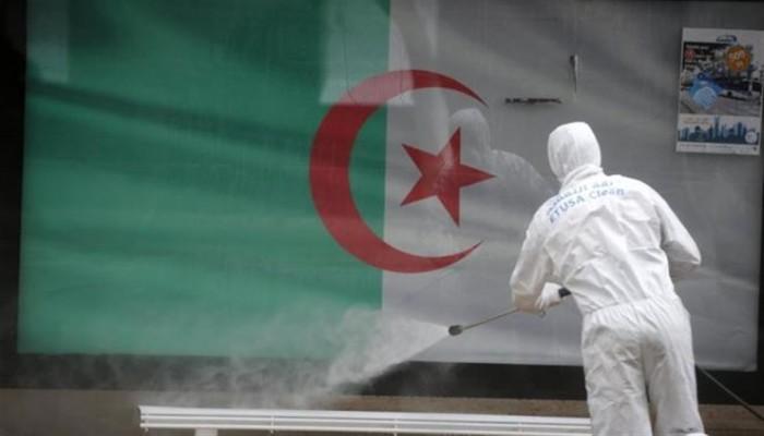 الجزائر تسجل رقما قياسيا للإصابات اليومية بكورونا