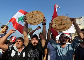 الحكومة اللبنانية ترفع سعر الخبز زنة 900 جرام إلى 2000 ليرة