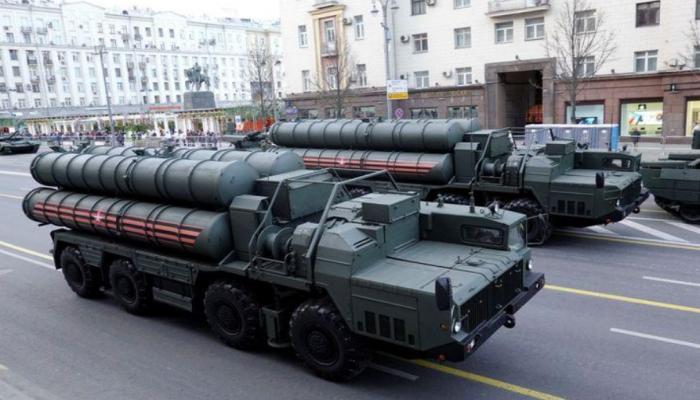روسيا: لا يمكن لأنقرة إعادة بيع إس-400 دون إذن موسكو