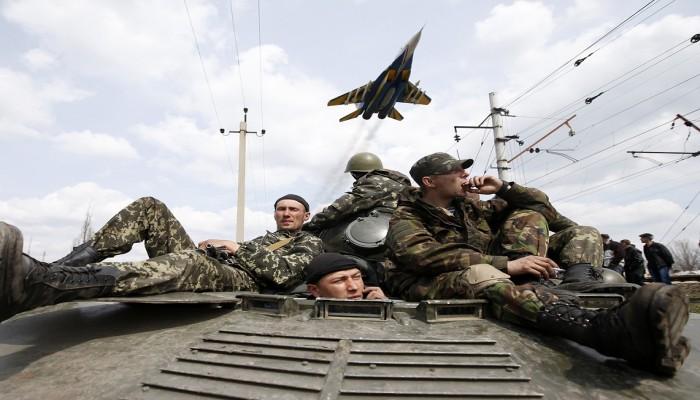 روسيا تجدد نفي وجود قوات أو مرتزقة تابعين لها في ليبيا
