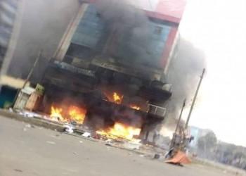 20 قتيلا على الأقل في 3 انفجارات خلال احتجاجات في أديس أبابا