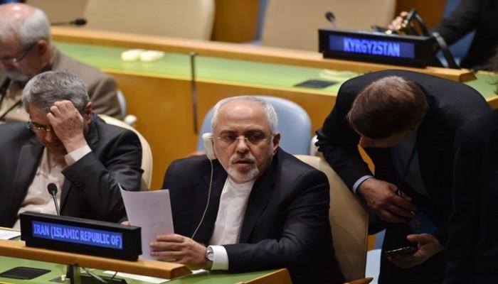 روسيا والصين ترفضان تمديد حظر الأسلحة على إيران