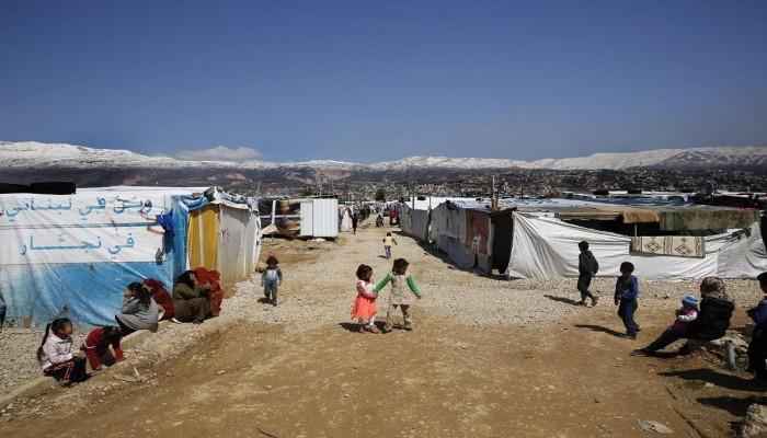 7.7 مليارات دولار تعهدات دولية لإنقاذ لاجئي سوريا