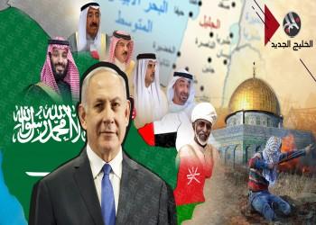 الخليج بين الضم أو قيام إمارات عربية فلسطينية