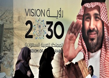 بعد أن تلطخت بالدماء.. حملات الدعاية السعودية لن تنقذ نيوم