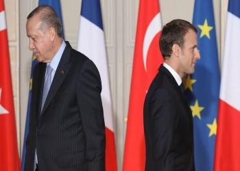 التنافس حول ليبيا.. لماذا يحتدم الصراع بين تركيا وفرنسا في البحر المتوسط؟