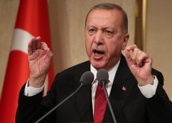أردوغان: دول تدعي الديمقراطية تدعم الانقلابيين في ليبيا