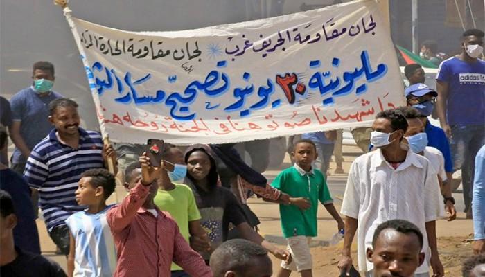 مليونية السودان: هل أصغى الذين قُرعت لهم الأجراس؟