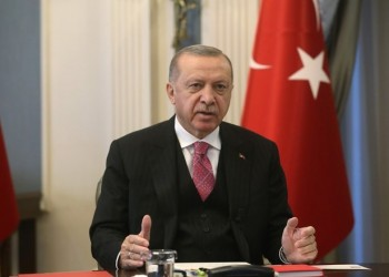 تركيا تعتزم تقنين استخدام مواقع التواصل الاجتماعي