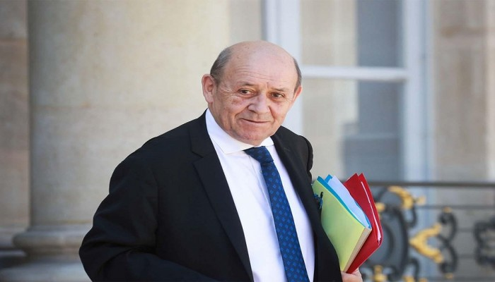 فرنسا: ضم إسرائيل أراض فلسطينية لن يمر دون عواقب