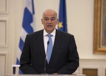 وزير الخارجية اليوناني يزور طبرق الليبية للقاء عقيلة صالح