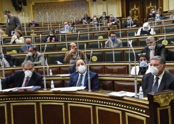 البرلمان المصري يقر إنفاقا إضافيا لسداد القروض بـ5 مليارات دولار
