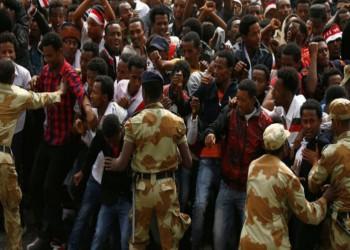 آبي أحمد يربط اضطرابات إثيوبيا بسد النهضة.. ومسؤول يتهم مصر