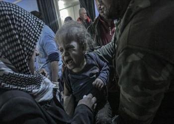 مقتل ألف مدني سوري خلال النصف الأول من 2020